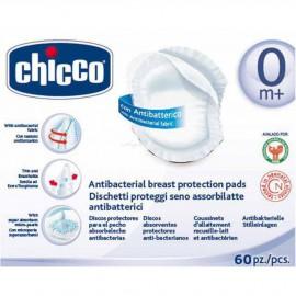 Chicco Επιθέματα Στήθους (60τεμ)