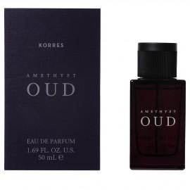 Korres Amethyst Oud Eau de Parfum 50ml