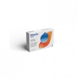 Silactis Simethicone + Active Carbon 20tabs