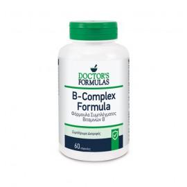Doctors Formulas B-Complex 60 caps