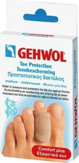 GEHWOL TOE PROTECTION CAP 2TEM