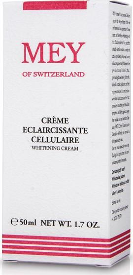 MEY CREME ECLAIRCISSANTE CELLULAIRE 50ml