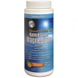 NATURES PLUS Energy Kalm Assure Magnesium 522g Powder
