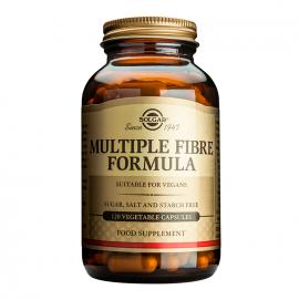 SOLGAR MULTIPLE FIBRE FORMULA 120VCAP