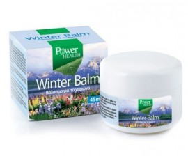 Power Health Winter Balm 45ml