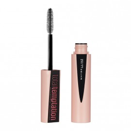 Maybelline Total Temptation Mascara Black 8.6ml