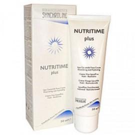SYNCHROLINE NUTRITIME FACE PLUS CREAM 50ML