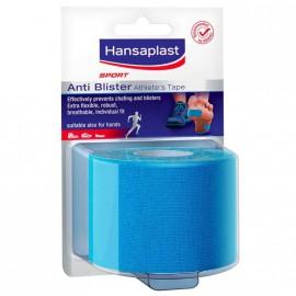 Hansaplast Sport Anti Blister Athletes Tape 2,5m x 5cm 1τμχ