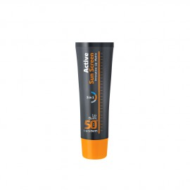Frezyderm Active Sun Screen Innovative Lip Balm Spf50+ 15ml