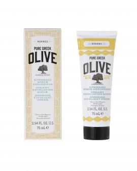 Korres Pure Greek Olive Creamy Scrub 75ml
