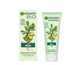 Garnier Bio Rich Argan Nourishing Moisturizer Dry Skin 50ml