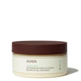 Ahava Softening Butter Dead Sea Salt Scrub 235ml