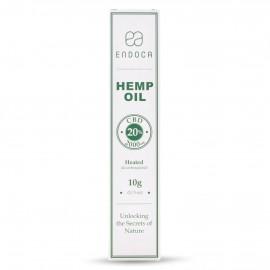 Endoca Hemp oil 20% CBD 10ml