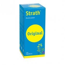 A.Vogel Bio Strath Original Φυτική Μαγιά 100tabs