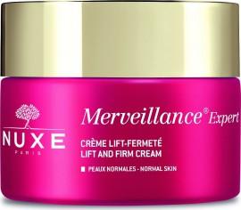 Nuxe Merveillance Expert Creme για Κανονική Επιδερμίδα 50ml