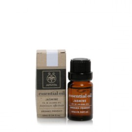 APIVITA ESSENTIAL OIL JASMINE 10ML