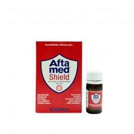 AFTAMED Shield Στοματική Γέλη 10ml