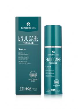 ENDOCARE Tensage Serum SCA 15% 30ml