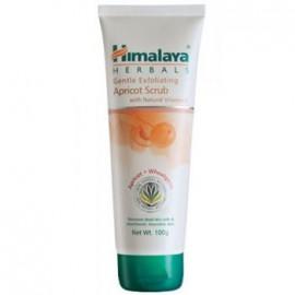 Himalaya Gentle Exfoliating Apricot Scrub 75ml