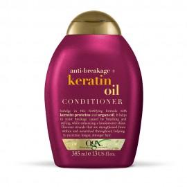 OGX Keratin Oil Conditioner Ενδυνάμωσης 385ml