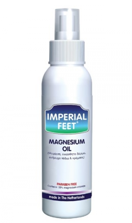 Imperial Feet Magnesium Oil 150ml