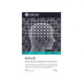 Agan Nous Advanced Memory Support 30caps