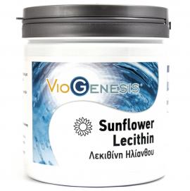 Viogenesis SUNFLOWER LECITHIN 300gr
