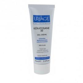 Uriage Keratosane 30 Cream-Gel 75ml