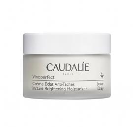 Caudalie Vinoperfect Cream Eclat Anti-Taches Κρέμα Ημέρας Κατά των Πανάδων για Όλους τους Τύπους Επιδερμίδας 50ml