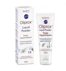 Boderm Oliprox Liquid Powder 75ml
