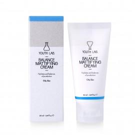 Youth Lab Balance Mattifying Cream Oily Skin 50ml