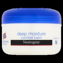 Neutrogena Deep Moisture Comfort Balm Ενυδατική κρέμα σώματος 200ml