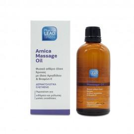 PharmaLead Arnica Massage Oil 100ml
