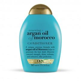 OGX Argan Oil of Morocco Conditioner Αναδόμησης 385ml