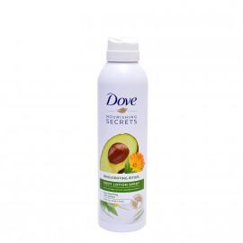 Dove Body Spray Invigorat Avocado 190ml