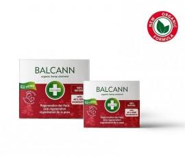 Annabis Balcann Organic Αλοιφή για Επούλωση Τραυμάτων 15ml