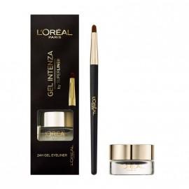 LOreal Paris Gel Intenza by Super Liner 24h Gel Eyeliner 2.8g