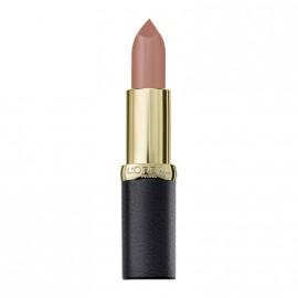 LOreal Paris Color Riche Matte Lipstick 633 Moka Chic