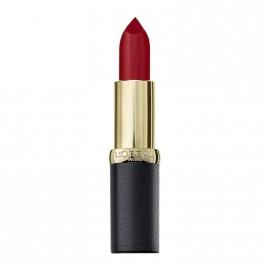 LOreal Paris Color Riche Matte Lipstick 349 Paris Cherry