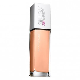 Maybelline Superstay 24h Full Coverage Foundation 40 Fawn 30ml