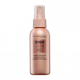 Maybelline Dream Satin Mist Makeup Fixing 62ml
