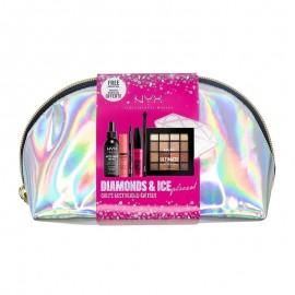 NYX PM  Diamonds & Ice Please Girls Best Friend Giftset