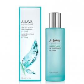Ahava Dead Sea Plants Dry Oil Body Mist Sea Kissed 100ml