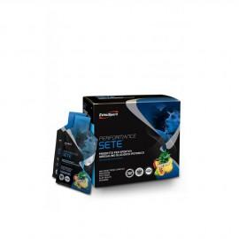 EthicSport Performance Sete Tropical Διατηρεί τα Αποθέματα Ηλεκτρολυτών, Υδατανθράκων και Νερού με Τροπική Γεύση 14 x 22gr Φακελάκια