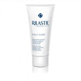 Rilastil Daily Care Scrub Mask 50ml