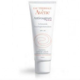 AVENE ANTIROUGEURS JOUR CREME RICHE 40 ML