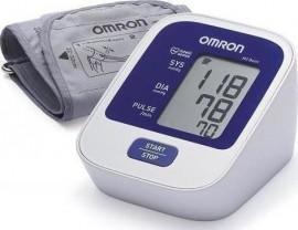 OMRON M2 Basic Ψηφιακό Πιεσόμετρο Μπράτσου Μοντέλο 2015 (HEM7120)
