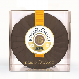 Roger&Gallet BOIS D ORANGE soap 100gr