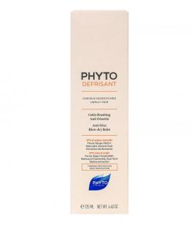 Phyto Defrisant Anti-frizz Balm Blow-Dry Balm 125ml
