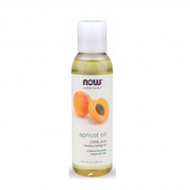 Now Foods Apricot Kernel Oil 118ml